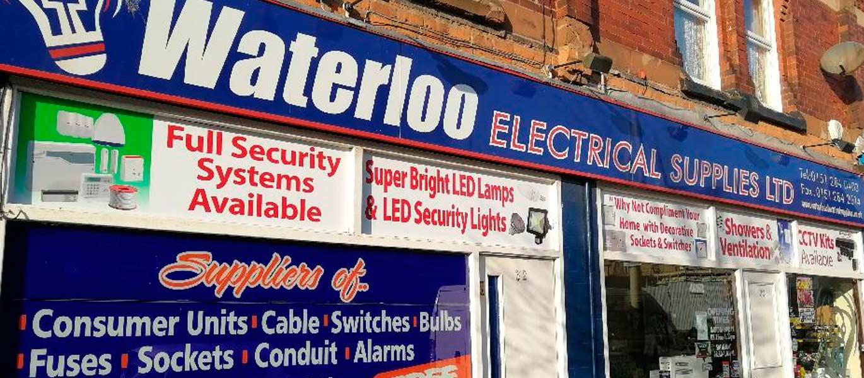 Waterloo Electrical Supplies Ltd Slider1