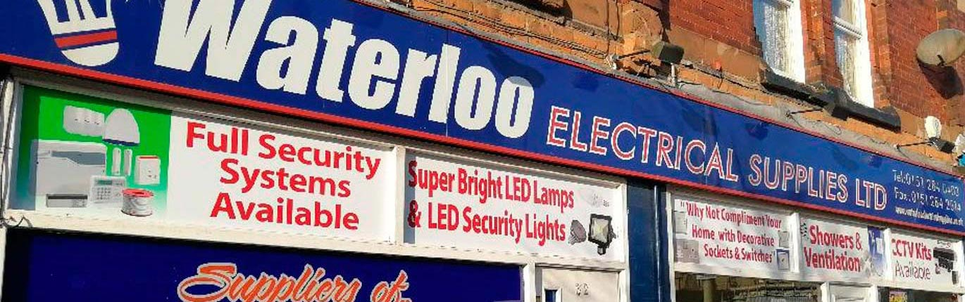 Waterloo Electrical Supplies Ltd Slider1